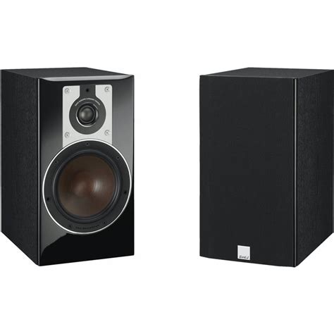 dali zensor 1 bookshelf speaker pair dealsdealsdeals