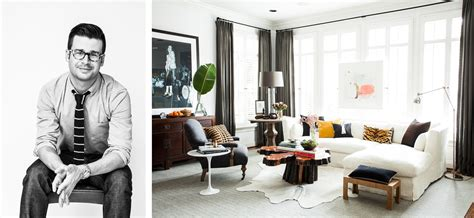 Most Influential Interior Designers by 5 Interior Designers To Vogue