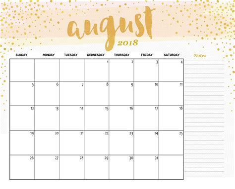 october 2018 calendar october 2018 printable calendar october
