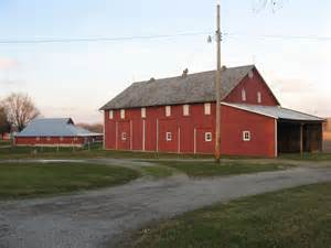 Barns In Ohio File Armstrong Farm Barns Jpg Wikimedia Commons