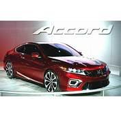 2018 Honda Accord Coupe  News Reviews Msrp Ratings