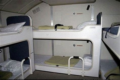plane with beds awesome airplane with cozy beds barnorama