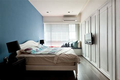 Master Bedroom Wand Dekorideen by 24 Comfortable Bedrooms With An Interesting Accent Wall