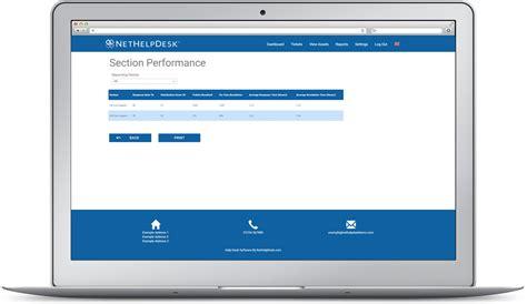 help desk call log technician web access help desk software nethelpdesk