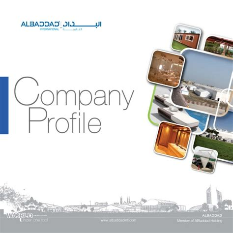 Creative Company Profile Layout Pdf | the gallery for gt creative company profile design pdf
