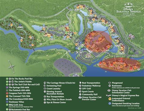 Treehouse Villas Floor Plan by 100 Saratoga Springs Treehouse Villas Floor Plan
