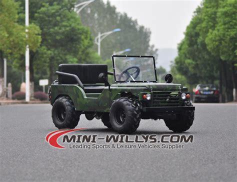 mini jeep atv selling mini jeep atv 150cc mini jeep willys mr1101