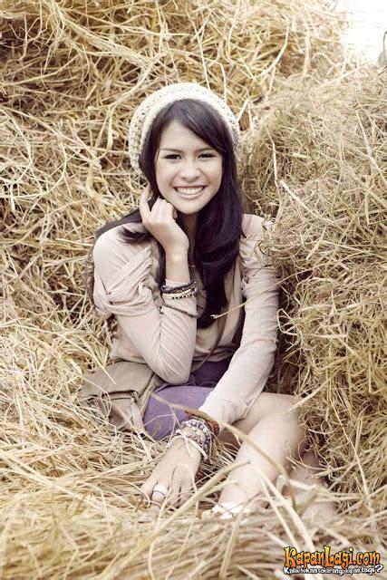profile maudy ayunda in english blog putri cantik foto dan profil maudy ayunda pacar