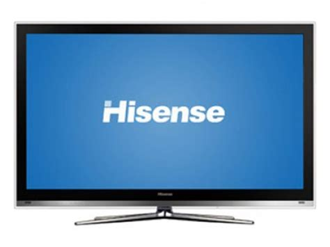 Tv Hisense hisense 55 quot 1080p 120hz 3d led smart tv