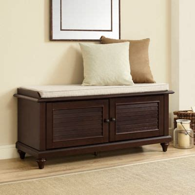 Buy Mudroom Furniture by Buy Entryway Furniture From Bed Bath Beyond