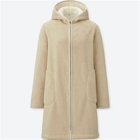Fleece Coat fleece jacket jackets review