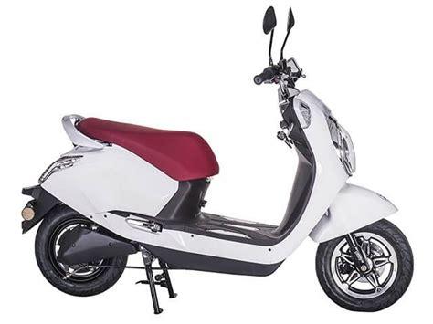 Elektro Motorrad Kaufen Wien by E Moped Diamond 1200 W In Wien Kaufen E Scooter Shop