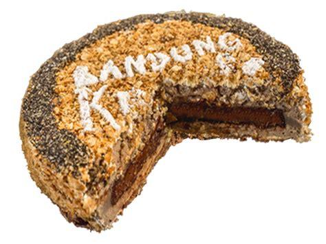 Bandung Kunafe Greentea bandung kunafe kue kekinian oleh oleh bandung jaman now