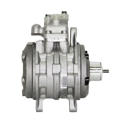 Kompresor Ac Sharp Baru jual denso kompresor ac untuk suzuki forsa harga kualitas terjamin blibli