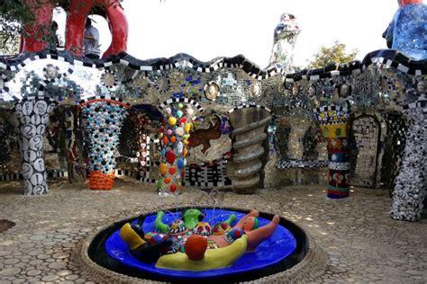 giardino dei tarocchi prezzo capalbio