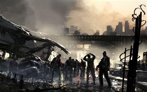 Imagenes Wallpapers De Zombies | fondos de zombies fondos de pantalla