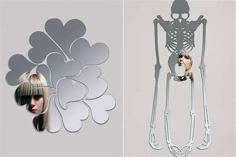 cool mirrors 10 cool and wall mirrors design swan