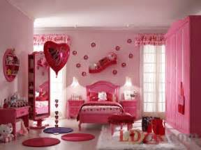 pink color kitty bedroom hello kitty girls bedroom interior decor home design and ideas