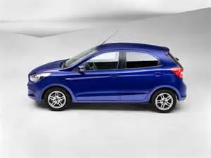 Tesla Grey Interior Foto Ford Ka Plus 2016 Ford Ka Plus 2016 02 Autoblog Nl