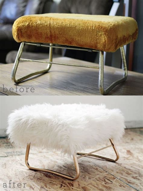 fluffy armchair 25 best ideas about thrift store furniture on pinterest