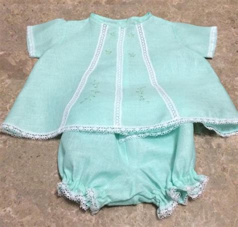 Handmade Baby Clothes - handmade baby clothes embroidered delicate