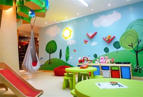 kids playroom ideas decorate your kids playroom on a budget