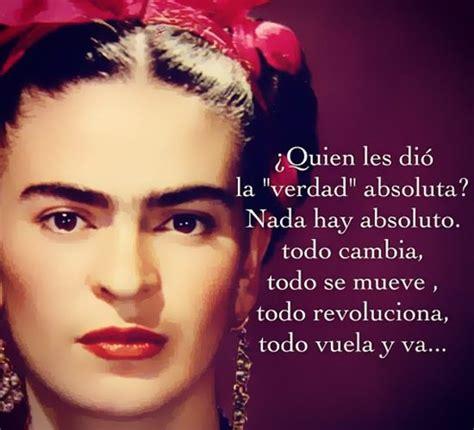 imagenes de reflexion de frida kahlo frida kahlo im 225 genes frases cuadros e historia