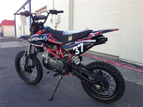 best 125cc dirt bike buy apollo high end dirt bike 125cc big with 17 quot tires for