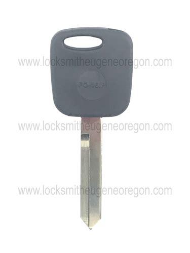 1996   2002 Ford & Mercury Transponder Key   Locksmith