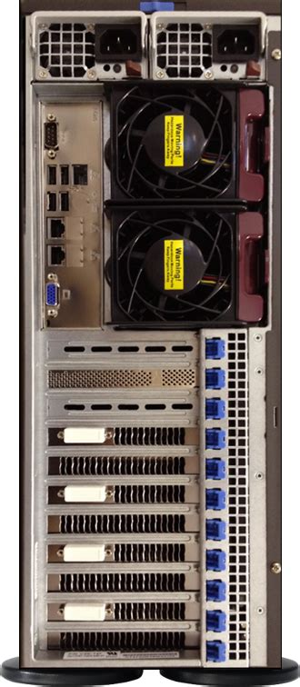 nvidia tesla c2075 gpgpu hpc5000 xsgpu4tsの特長 hpcシステムズはすべての研究開発者に計算力を提供します