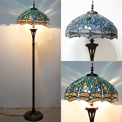 Dragonfly Floor L by L Dragonfly Ls Floor Chandelier Lights And