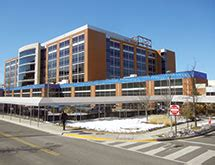 sibley emergency room featured construction today