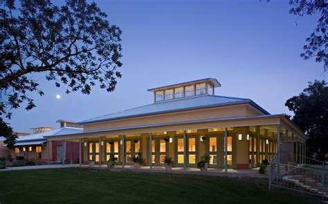 seton home cus expansion marmon mok architecture