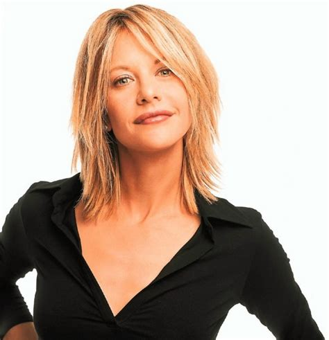how to do meg ryans hair in the woman meg ryan hairstyles
