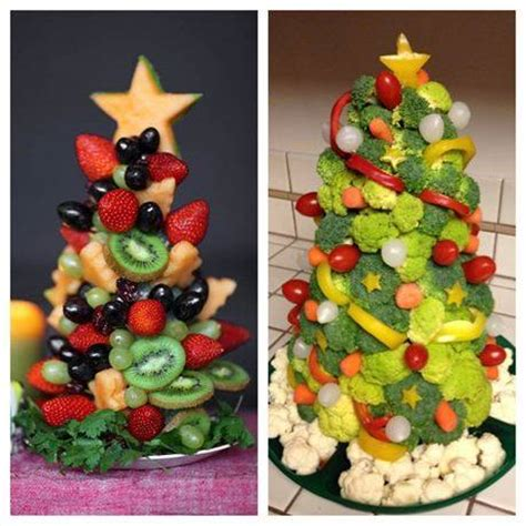 fruits for christmas party food ideas more thyme than dough