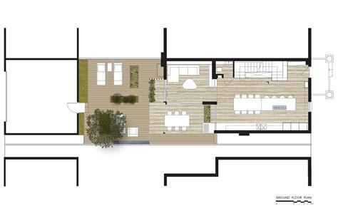 efd home design group galer 237 a de through house dubbeldam architecture design