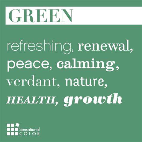 meaning of color green what does colour green home design