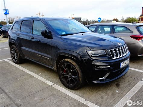 srt jeep 2013 jeep grand srt 8 2013 31 oktober 2017 autogespot