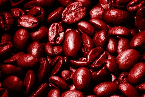 coffee wallpaper red download wallpaper red coffee grains coffee download photo