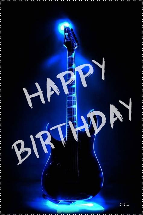 happy birthday guitar mp3 download electric guitar happy birthday birthday thank you