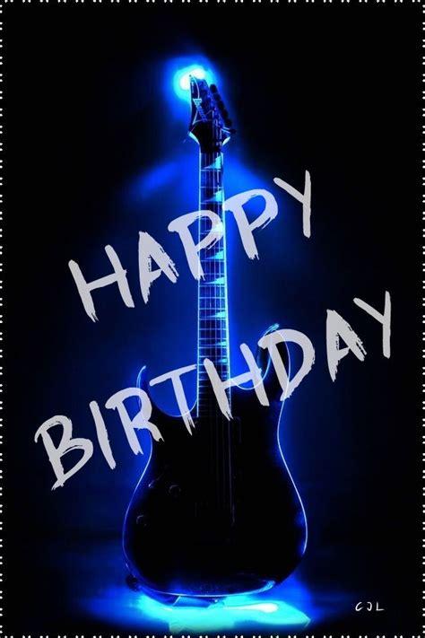tutorial gitar happy birthday electric guitar happy birthday birthday thank you