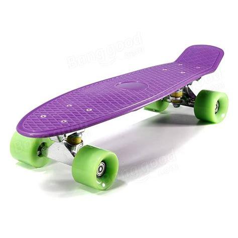 mini cruiser skateboard decks 4 wheels skateboard deck mini cruiser skate fish