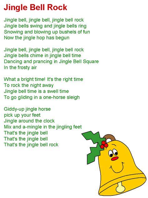 glee jingle bell rock lyrics free mp3 download