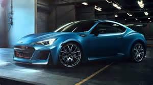 2016 Subaru Brz Sti New 2016 Subaru Brz Sti Release Date Specs Price