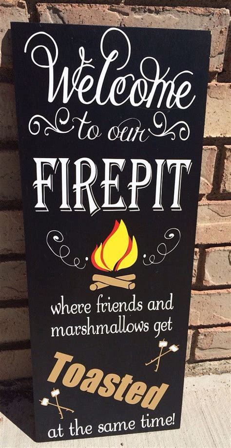 Firepit Signs 17 Best Ideas About Cing Signs On Cing Ideas Cing Quotes And
