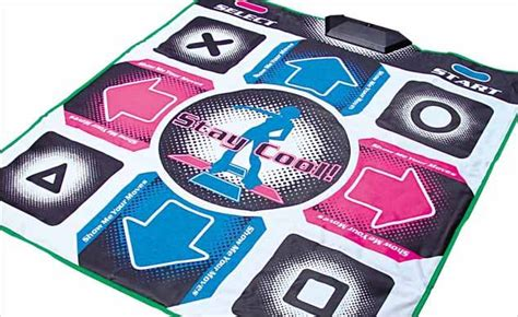 Ddr Mat Ps3 by Brand New Playstation 2 Ps2 Ddr Revolution Non