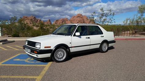 buy car manuals 1992 volkswagen jetta on board diagnostic system mk2 jetta gli 16v classic volkswagen jetta 1992 for sale