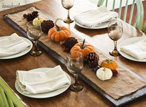 Simple Fall Decorating Ideas - easy thanksgiving centerpiece ideas honeybear lane