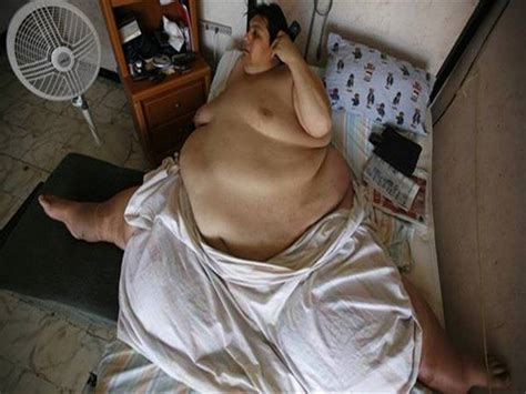 fattest person in the world home decor the heaviest people in the world