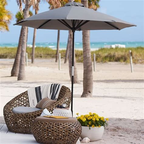Montauk Nest Chair by Montauk Nest Chair Antique Palm West Elm